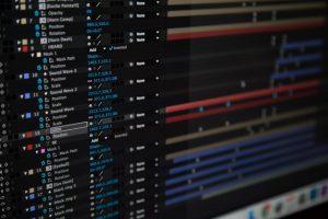 پروژه آماده افترافکت – قالبی از پیش طراحی شده برای تولید ویدئوهای خلاقانه