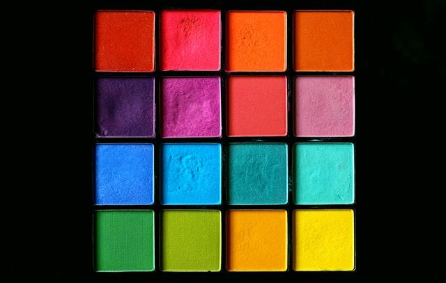 تصحیح رنگ در داوینچی ریزالو