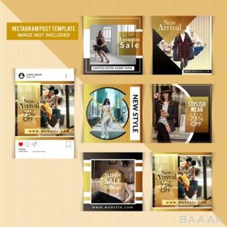 اینستاگرام خلاقانه Marketing business instagram covers