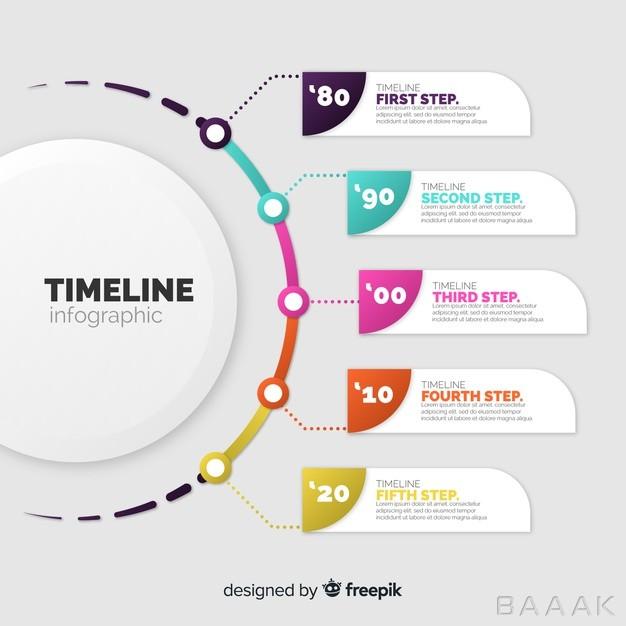 اینفوگرافیک-خلاقانه-Corporate-business-infographic-template-composition-infographic-elements_942228028