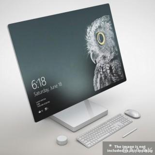 اسکرین مانیتور کامپیوتر