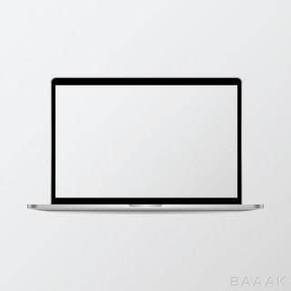 موکاپ خاص و خلاقانه Digital device mockup