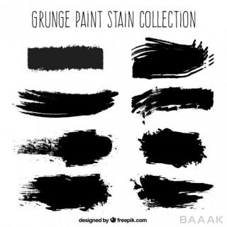رد قلم مو به صورت حرفه ای و افکت گارانژ