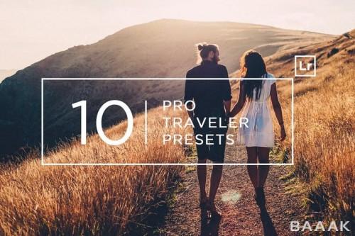 10 پریست حرفه ای لایت روم برای عکس های خانوادگی و سفر و لایف استایل و اینستاگرام و...