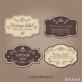 نشان ها و وکتورهای مخصوص مراسم ازدواج