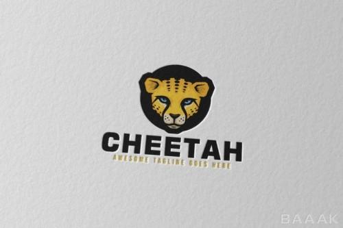لوگو با طرح چیتا
