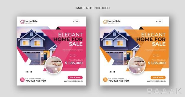 قالب-پست-مربعی-شبکه-های-اجتماعی-مناسب-فروش-خانه_876651378